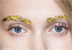 Глаза: источник творчества и косметических инноваций